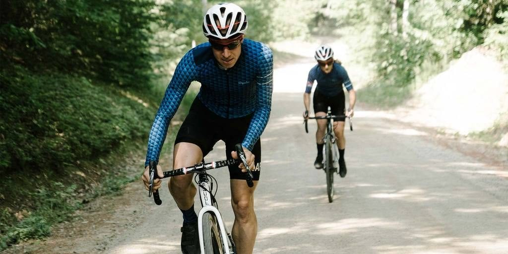 Rapha Cross Long Sleeve Race Jersey for Men and Women