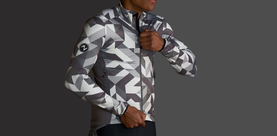 Morvelo Autumn Winter Attack Fuse Jacket